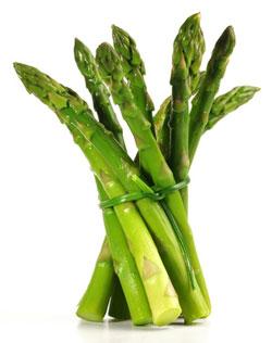 Asparagus: Green