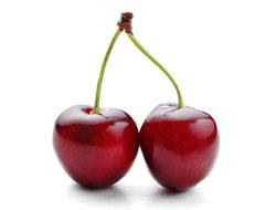 Cherries: Fresh