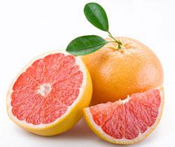 Grapefruits: