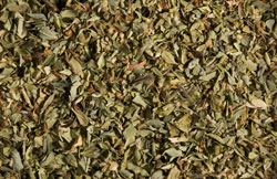 Oregano: Dried