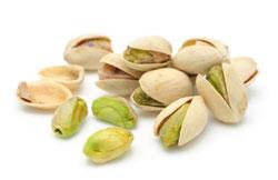 Pistachio: Nuts