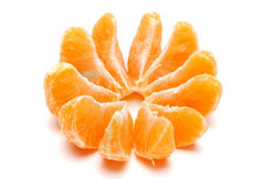 Tangerines: The Inside